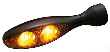 Mini LED Blinker für Motorrad