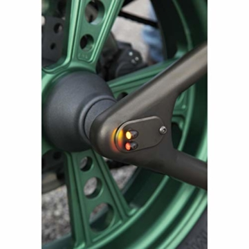 Kellermann LED-Blinker Bullet/Atto, schwarz - 1