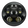 5-3/4 5.75 Daymaker LED Scheinwerfer für Harley Davidson Motorrad Scheinwerfer Projektor Fahrlicht - 1